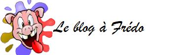 Blog à Frédo